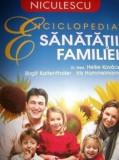 Cumpara ieftin Enciclopedia sanatatii familiei/Heike Kovacs, Birgit Kaltenthaler, Iris Hammelmann