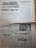 ziarul flacara iasului 6 septembrie 1988- fotbal poli iasi-poiana campina 1-0