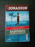 JONAS JONASSON - ANALFABETA