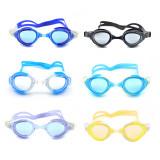 Ochelari subacvatici cu toc de protectie, diverse modele