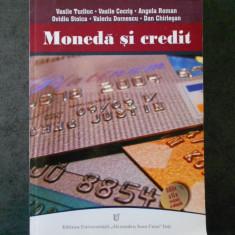 VASILE TURLIUC, VASILE COCRIS - MONEDA SI CREDIT (2013)
