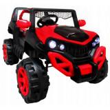 Cumpara ieftin Masinuta electrica cu telecomanda si functie de balansare 4 X 4 Buggy X8 R-Sport - Rosu