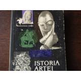 ISTORIA ARTEI VOLUMUL II - MARIN NICOLAU GOLFIN