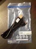 Cablu date USB 2.0 Samsung