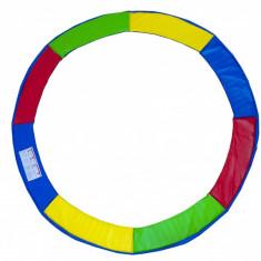 Protectie Arcuri pentru Trambulina Multicolor 427 cm L644, Sportmann