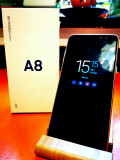 Cumpara ieftin Samsung Galaxy A8 2018 GOLD (auriu) CA NOU, GARANTIE SM-A530F