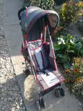 Carucior MS Tiny Stroller pentru copii