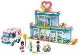Lego Spitalul Orasului Heartlake