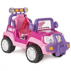 Jeep electric Pilsan Princess 12V