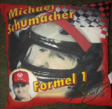 Perna Michael Schumacher, Made in Germany