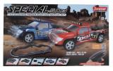 Set de joaca Cars Superior 503 1:43 - 446cm, jump, 2 bridges, 240V