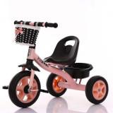 Tricicleta YB roz, Piccolino