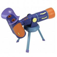 Geosafari - Telescopul vorbitor, Educational Insights
