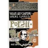 Poesii. Opere complete - Vasile Alecsandri