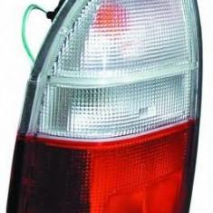 Lampa spate MITSUBISHI L 200 (K7, K6) (1996 - 2007) DEPO / LORO 214-1952L-A-CR
