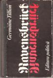 Kavensbruch - GERMAINE TILLION, Alta editura