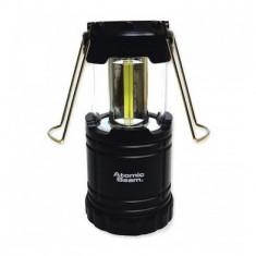 Lampa camping Atomic Beam Brighter, LED, pliabila
