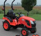 Tractor nou, 4x4 de 21CP, 28CP, 33CP, 35CP, 40CP, 45CP, 50CP, 58CPKioti