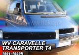 Masca radiator iarna VW T4 Carawelle/Transporter, 1991-1998, Heko