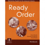 English for Tourism: Ready to Order Workbook - Anne Baude
