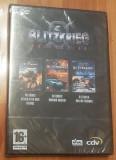 Blitzkrieg Collection Joc PC