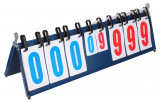 Allscore III tabela scor 0-999 puncte / 0-9 seturi