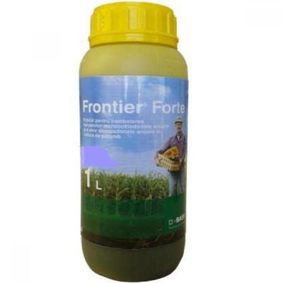 Erbicid Frontier Forte, Basf foto