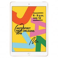 Tableta Apple iPad 7 2019 10.2 inch 32GB Cellular Gold