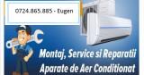 Reparatii aparate aer conditionat incarcare cu freon diverse operatiuni