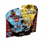 LEGO® Ninjago - Spinjitzu Nya si Wu (70663)