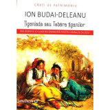 Tiganiada sau tabara tiganilor   Ion Budai-Deleanu, Minerva