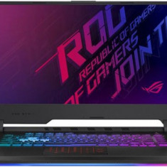 Laptop Gaming Asus ROG Strix G531GV-ES001 (Procesor Intel® Core™ i7-9750H (12M Cache, up to 4.50 GHz), Coffee Lake, 15.6inch FHD, 8GB, 512GB SSD, nVid