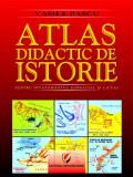 Cumpara ieftin Atlas didactic de istorie, ed. a II-a