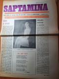 saptamana 24 iunie 1983-art. si foto irina loghin