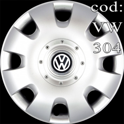 Capace roti 15 Volkswagen VW – Livrare cu Verificare foto