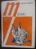 Judo-Anton Muraru