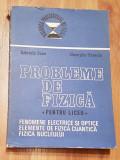 Probleme de fizica pentru liceu de Gabriela Cone (col. 2)