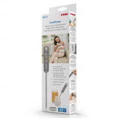 Termometru digital pentru mancarea bebelusilor FoodTemp Reer 21021