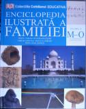 Enciclopedia ilustrată a familiei volumul 10 (M-O)