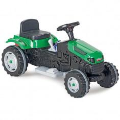 Tractor electric Pilsan Active 6V Verde