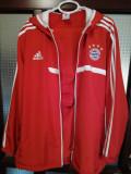 Trening Bayern Munchen - XL - Adidas, Tricou + Pantalon