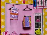 Haine pentru papusi Barbie, Multicolor