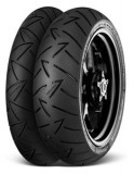 Motorcycle Tyres Continental ContiRoadAttack 2 EVO ( 150/70 R17 TL 69V Roata spate, M/C )