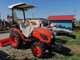 Tractor nou, 4x4 de 35CP sau 40CP Kioti CK3510M, Little Tikes