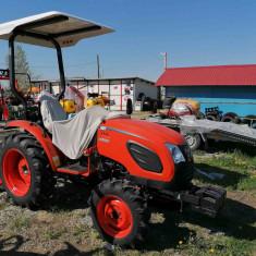Tractor nou, 4x4 de 35CP sau 40CP Kioti CK3510M