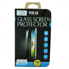 Folie protectie sticla securizata Nokia Lumia 735