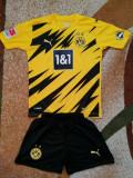 Echipament Borusia Dortmund copii 5-13 ani