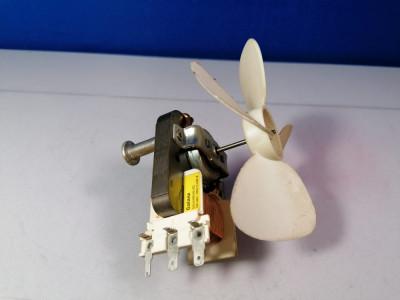 Ventilator cu elice cuptor microunde Galanz GAL6309E(30)-ZD   /  C43 foto