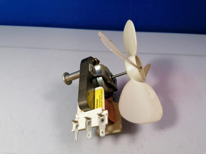 Ventilator cu elice cuptor microunde Galanz GAL6309E(30)-ZD   /  C43