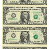 Coala Bancnote Statele Unite ale Americii 1 Dolar (USD) - 2009 / A015